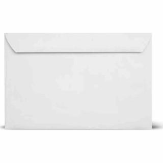 Φάκελος Αλληλογραφίας λευκός 16x23 cm