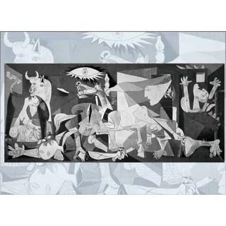 Guernica Pablo Picasso 1000 pcs