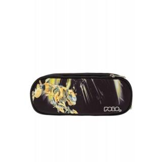 Polo Κασετίνα Με Διπλό Φερμουάρ Alien Panthers  9-37-231-02
