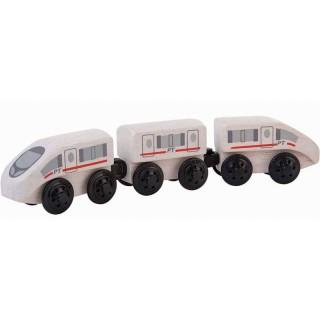 Plan Toys  Τρένο εξπρές 6035