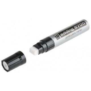 Edding 8700 Jumbo Paint Pens 2 ΧΡΩΜΑΤΑ