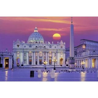 παζλ St Peter's Cathedral Rome 3000pcs