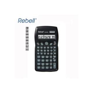 Αριθμομηχανή Rebell Επιστημονικη SC2030 141χ75χ15cm
