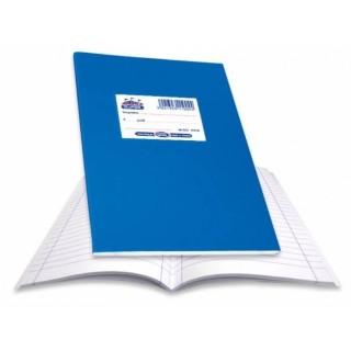 Skag Τετράδιο Μπλε Super 17x25 100 Φύλλων