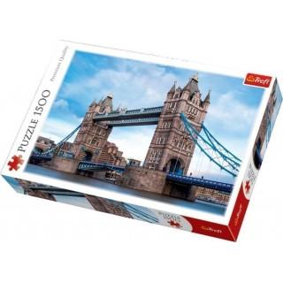 Trefl Tower Bridge Thames River 1500pcs