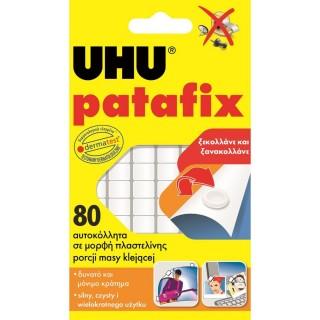 UHU Αυτοκόλλητα Διπλής Όψης PATAFIX