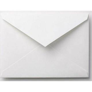 Φάκελος Αλληλογραφίας λευκός 7Χ11cm