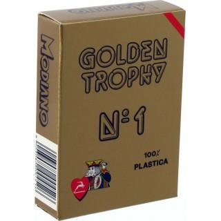 Modiano Poker Golden Trophy