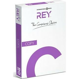 Χαρτί A4 Rey Copy 80gr 500Φ
