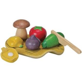 Plan Toys Λαχανικά