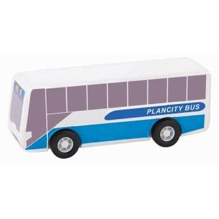 Plan Toys Λεωφορείο 6048
