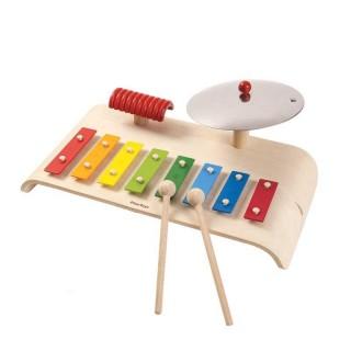 Plan Toys  Μουσικό σετ 6422