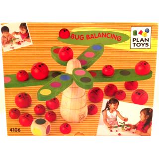 Plan Toys  Bug Balancing 4106