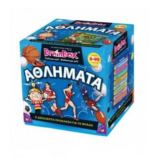 BrainBox Αθλήματα
