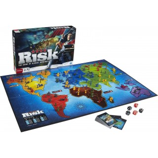 Επιτραπέζιο Risk