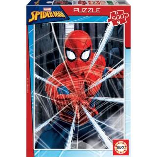 Παζλ SPIDER-MAN 500 pcs