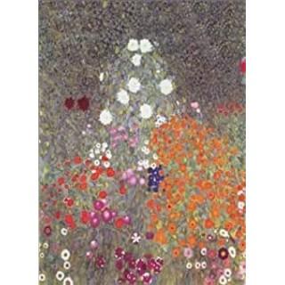 παζλ Editions Ricordi ART Flower Garden Flower Garden -Klimt